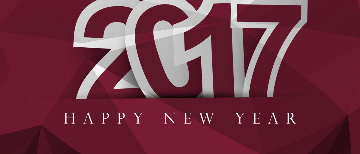 Happy New Year 2017 Imigastric