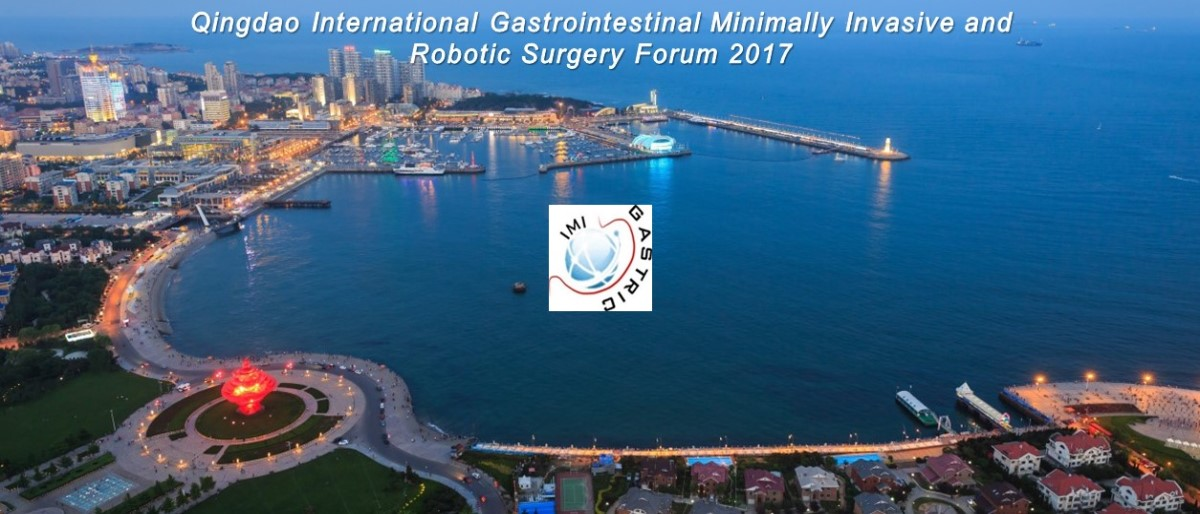 Qingdao International Gastrointestinal Minimally Invasive and Robotic Surgery Forum