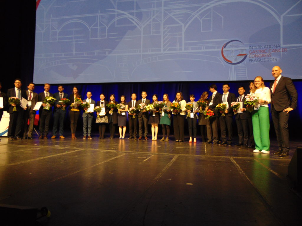 13th International Gastric Cancer Congress (IGCC 2019)